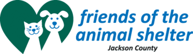 Friends of the Animal Shelter – Jackson County